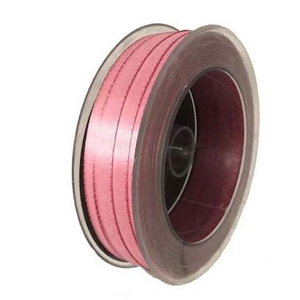 Band Gammel Rosa Basic 10mm.