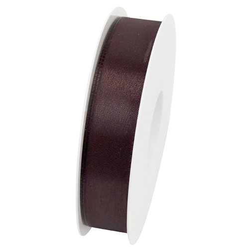 Band Brun Basic 25mm