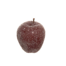 Äpple vax frostade x 30.