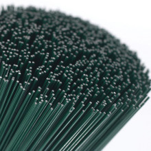 Skafttråd Grön 40 x 0,7 mm.