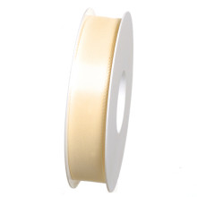 Band Cream Basic 25mm