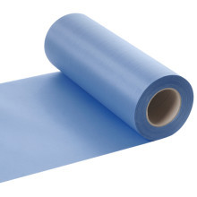 Kransband Koboltblå 15cm