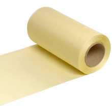 Kransband Cream 25cm