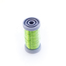 Myrtentråd Lime 0,3mm 100g