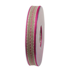 Band Carmina Cerise 15mm