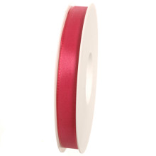 Band Cerise Basic 15mm