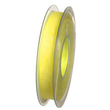 Band Lime Organdy 15mm