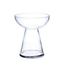 Amaryllisglas.